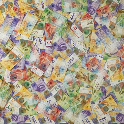 5'000 Franken in bar gewinnen